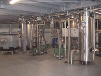 Process technology rape seed oil plant
